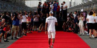 Lewis Hamilton bude lámat rekordy